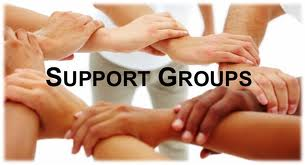 Sego Lily Support Groups