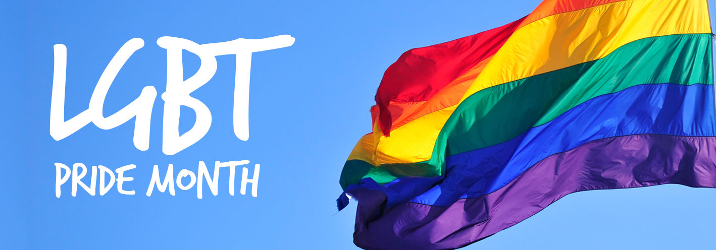 Sego Lily honors pride month!